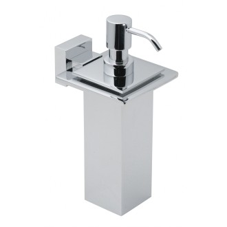 VADO LEVEL SOAP DISPENSER 1