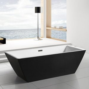 ARES BLACK BATH