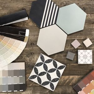FREE TILE SAMPLE