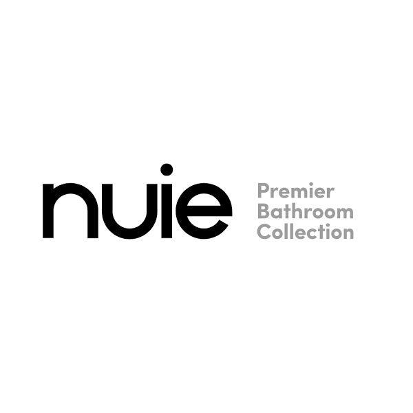 NUIE PREMIER BATHROOM COLLECTION LOGO