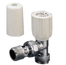 Pegler Terrier Radiator Valves