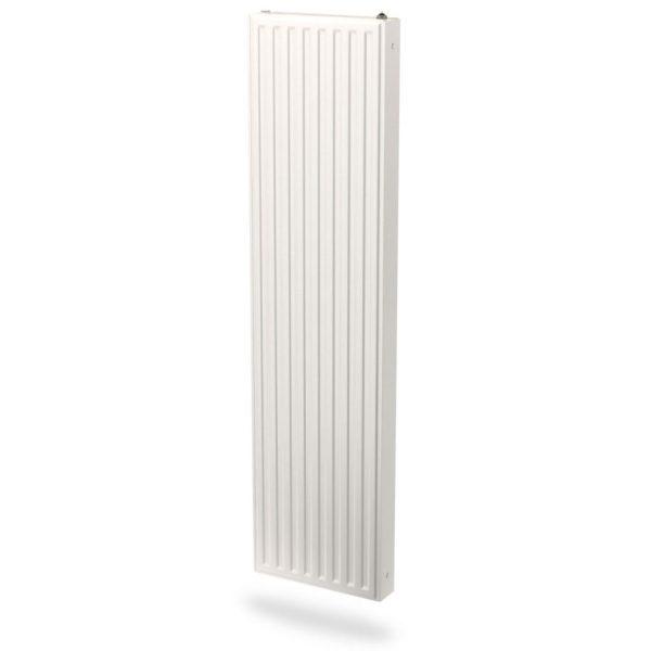 vartical panels radson outside