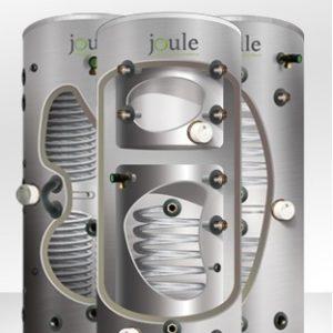 JOULE STAINLEES STEEL CLYLINDER