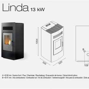 Linda 13kw drawing