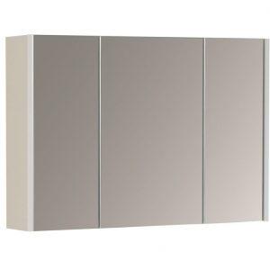 Moderna 800mm Mirror Cabinet
