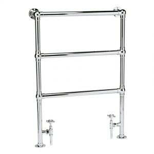 PRISM 20 HEATED TOWEL RAIL