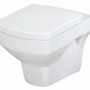 PURE WALL HUNG TOILET