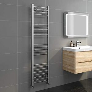 STRAIGHT TOWEL RAIL IMAGE