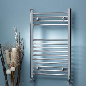 STRAIGHT TOWEL WARMER