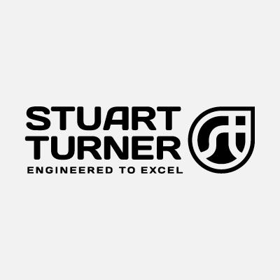 Stuart Turner Logo