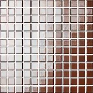 MOSAIC BROWN GOLD GLOSS
