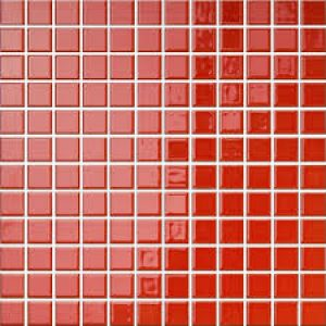 MOSAIC RED GLOSS
