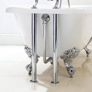 Roll Top Bath Pack