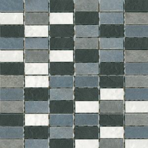 SCALA GREY MOSAIC