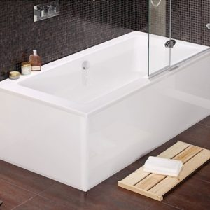 SQUARE BATH IMAGE