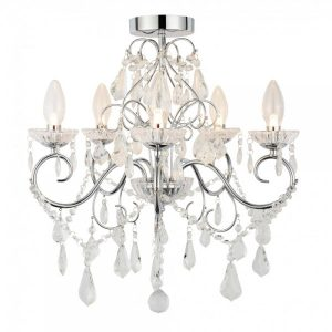 VELA 5 CEILING LIGHT