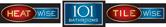 101 Bathrooms – Tilewise – Heatwise – Tullamore