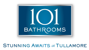 101 Bathrooms - Stunning awaits at Tullamore