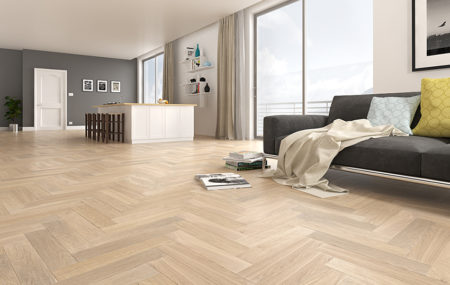 Of the different types of flooring available, there's nothing that changes the feel of a room quite like laminate flooring. Of course, in an ideal world, we'd all be able to afford solid oak floors, but for something that looks every bit as classy and inviting, but doesn't put an enormous hole in your budget, […]