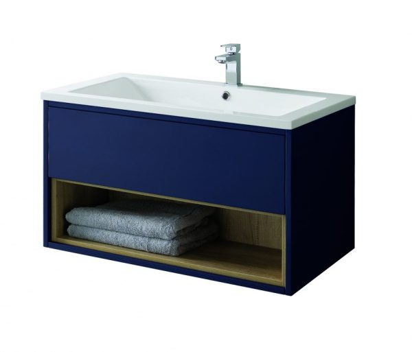 Lucca 800 Wall CO MATT BLUE scaled