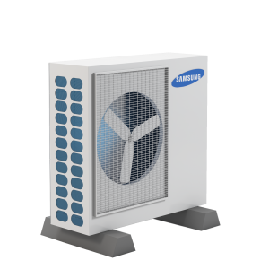 samsung heatpump
