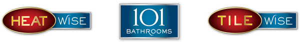 101 Bathrooms – Tilewise – Heatwise – Tullamore