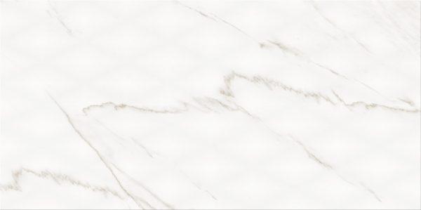 PS804 WHITE GLOSSY DIAMOND STRUCTURE 298x598 C 72DPI