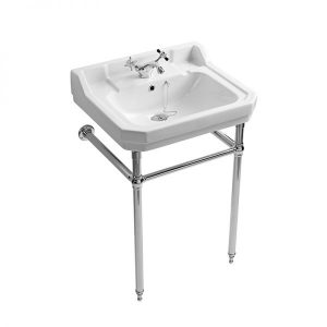 VITORIA WASH STAND 1 TAP HOLE