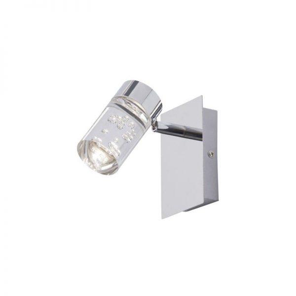 FELIX WALL SPOT LIGHT SPA 31777 CHR rotated