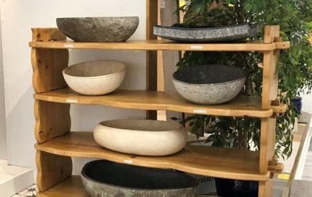 Our New Mosavit Trip Basin collection is a must see, drop into our showroom in Tullamore for a browse. STONE The Stone Washbasins in the Trip Collection are the perfect bland of a natural product reshaped by hand to create both beautiful and functional pieces. Mosavit offer a wide range of washbasins in a verity […]