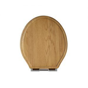 Vitoria SC toilet seat natural oak TS850NOSC