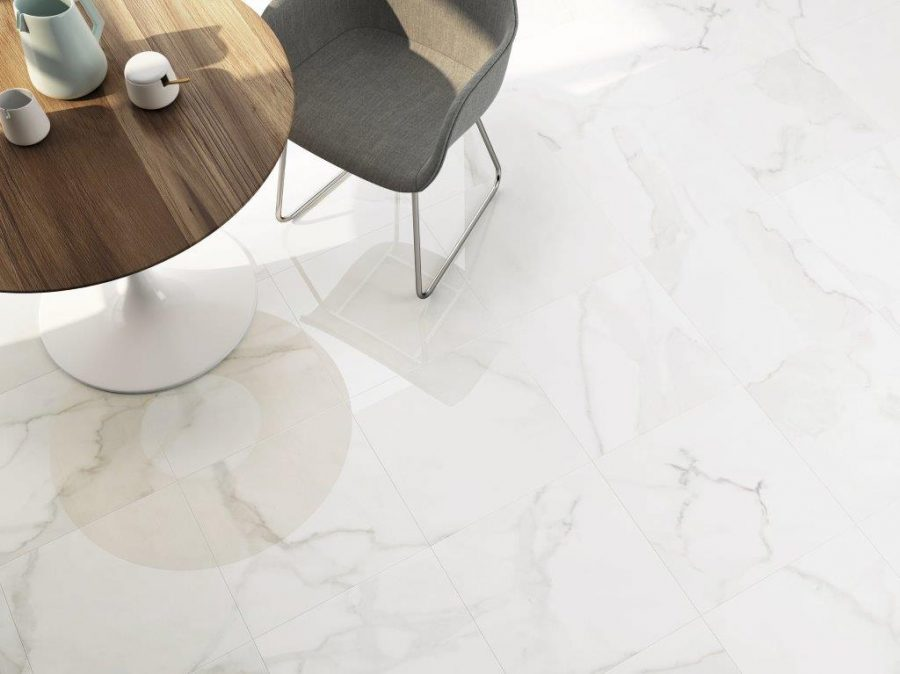 CASPIO FLOOR TILE