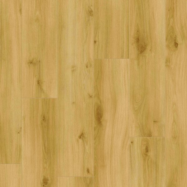 LAMINATE FLOOR Item 18675 Xpert Pro 12mm 4v Rotan Oak 00320
