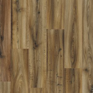 LAMINATE FLOOR Item 18676 Xpert Pro 12mm 4v Soft Brown Oak 00321