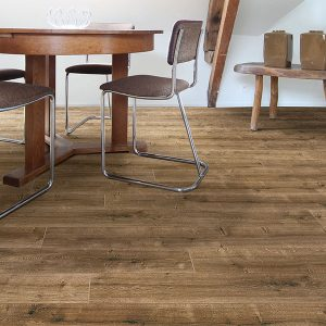 LAMINATE FLOOR xpert 8 959 ginger oak