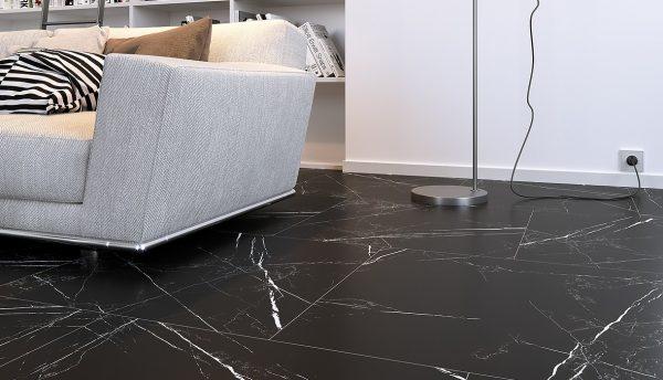 marqiuna black porcelain tiles image 2
